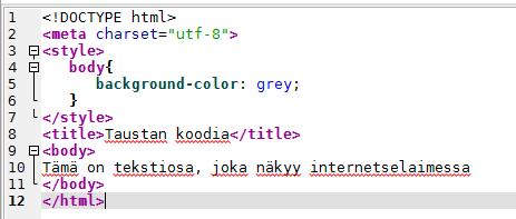 selain_vari_koodi